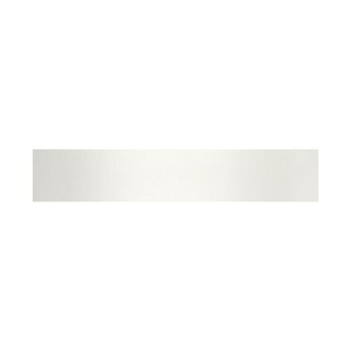 Swan Solid Surface 37-in Side Splash