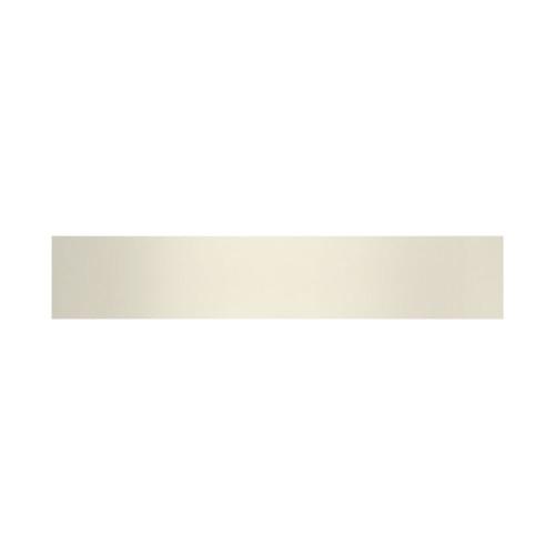 Swan Solid Surface 55-in Side Splash