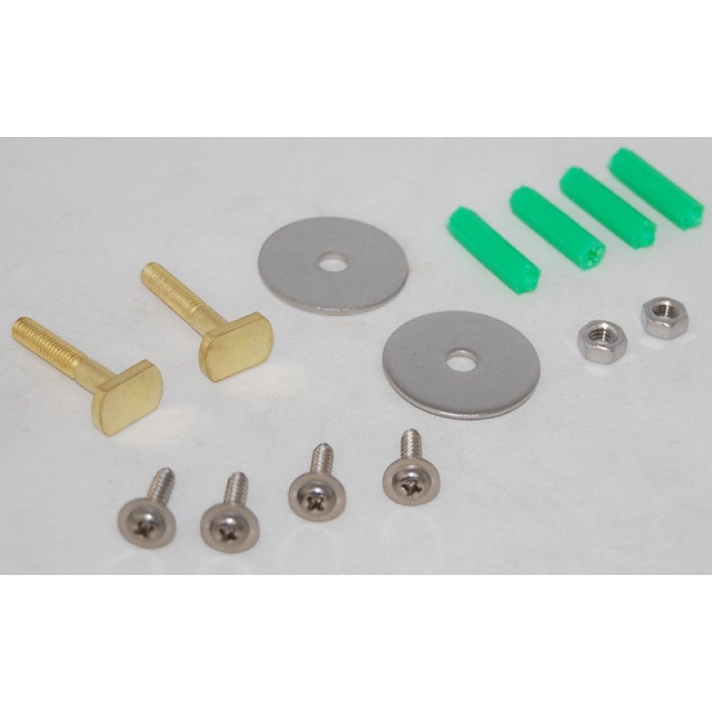 Toto Rough-In Mounting Kit