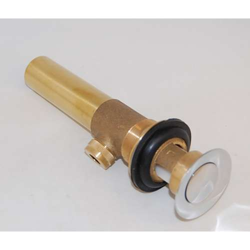 Toto Pop-Up Drain Assembly For Faucet Models TL756DDC,TL7844444DC,TL794DDC, And TL930DC