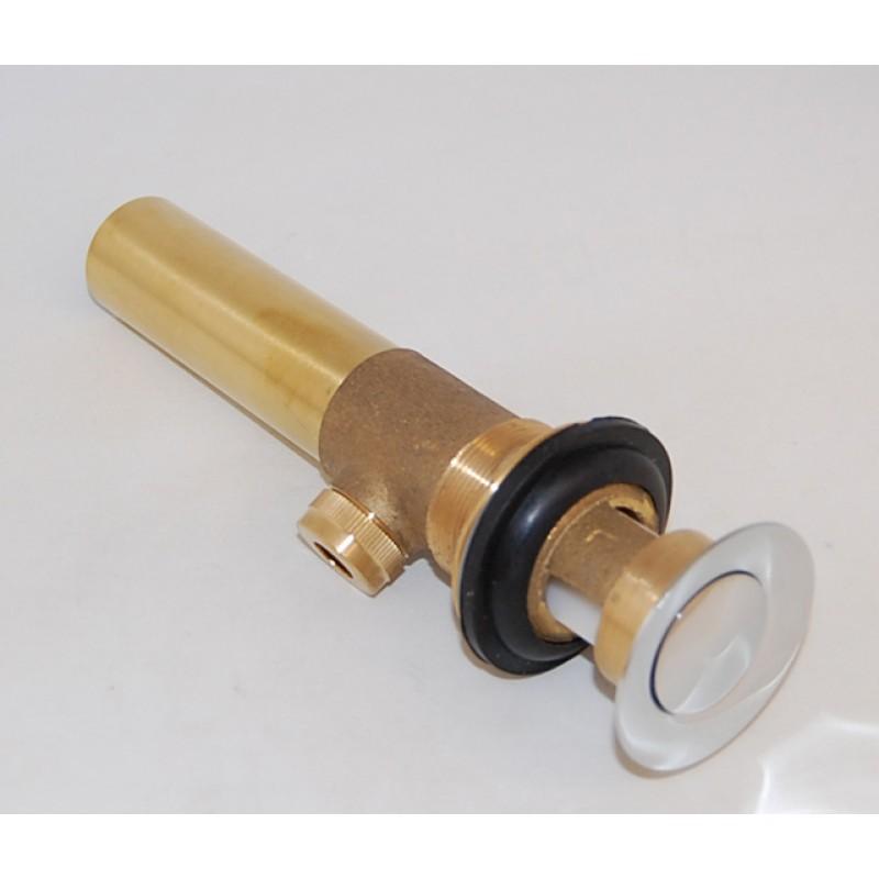Toto Pop-Up Drain Assembly For Faucet Models TL756DDC,TL7844444DC,TL794DDC, And TL930DC