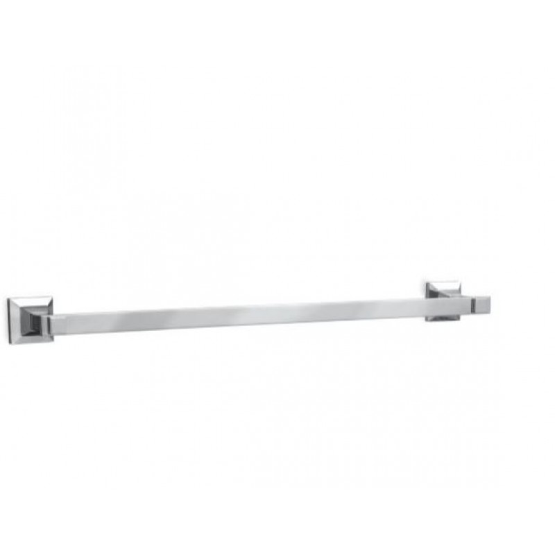 Toto Lloyd 24-In Towel Bar With Mounting Hardware