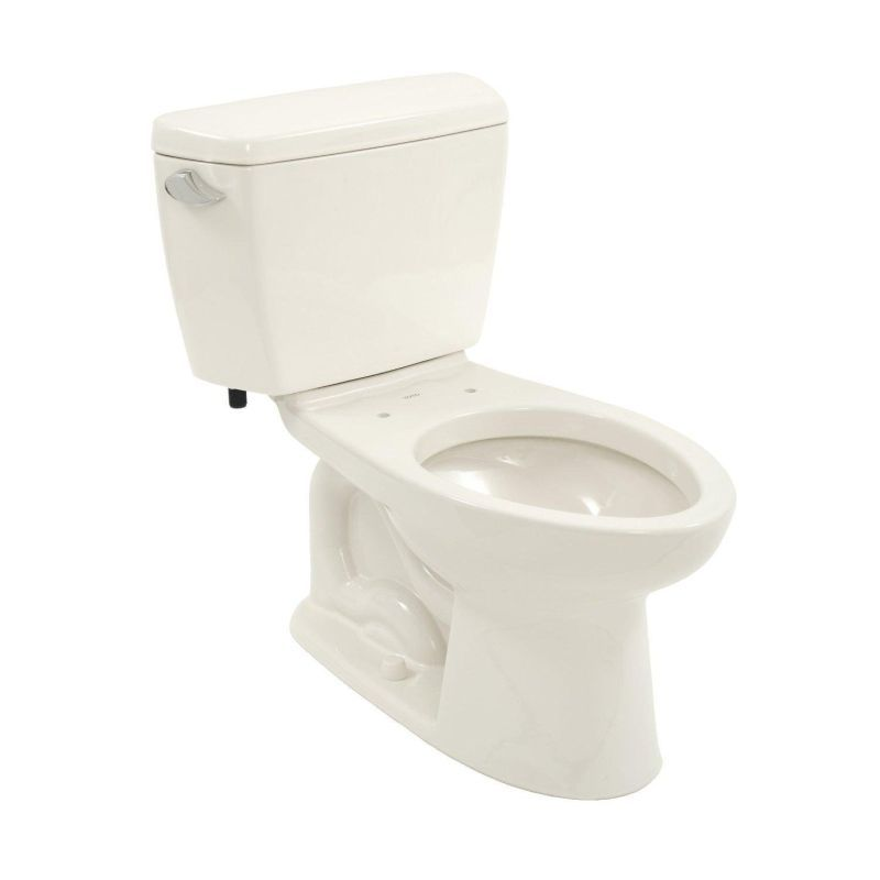 Toto Drake 1.6 GPF ADA 2-Piece Elongated Toilet