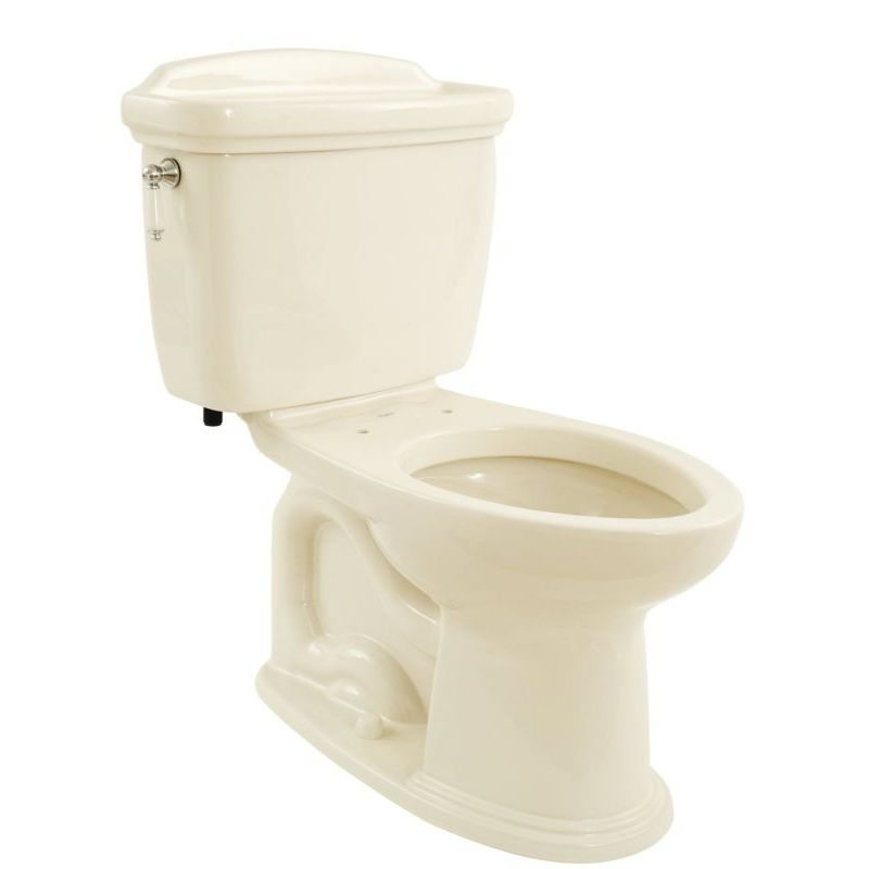 Toto Dartmouth 1.6 GPF 2-Piece Elongated Toilet
