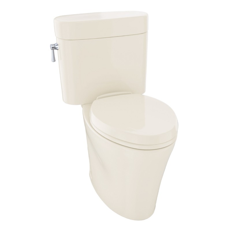 Toto Nexus 1.6 GPF 2-Piece Elongated Toilet