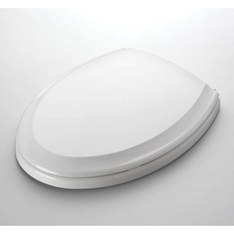 Toto Guinevere Elongated Closed-Front Toilet Seat And Lid