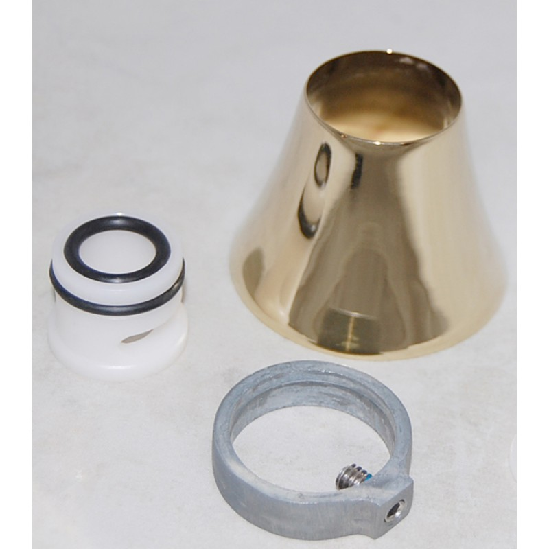 Toto Nexus Spout Assembly For Deck Mounted Bath Faucets