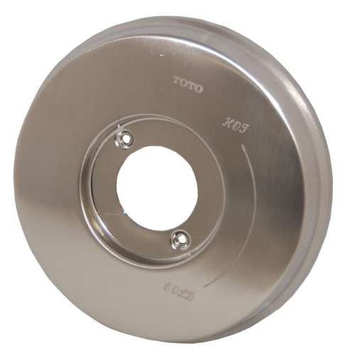 Toto Clayton Face Plate Without Diverter