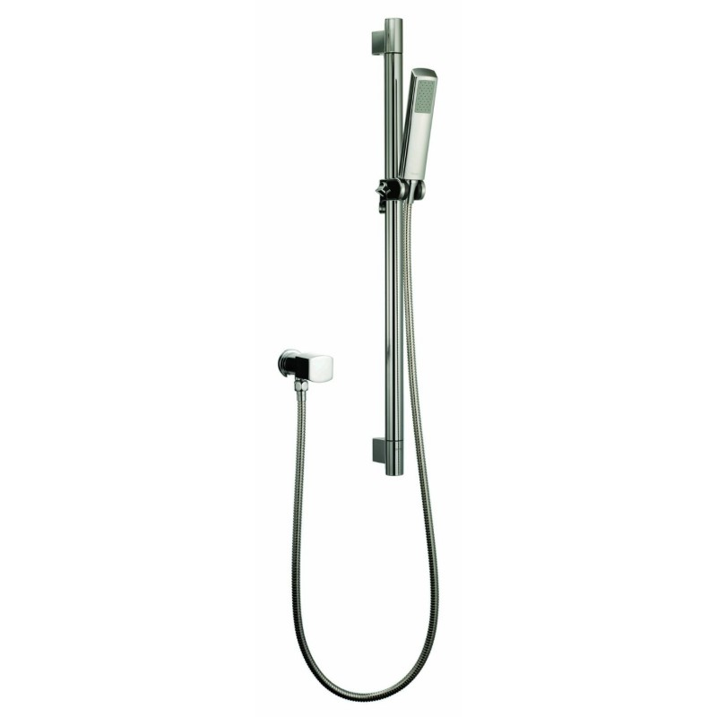 Toto Soiree Single Function Handheld Shower With Side Bar
