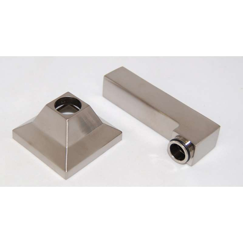 Toto Lloyd Handle And Canopy Assembly