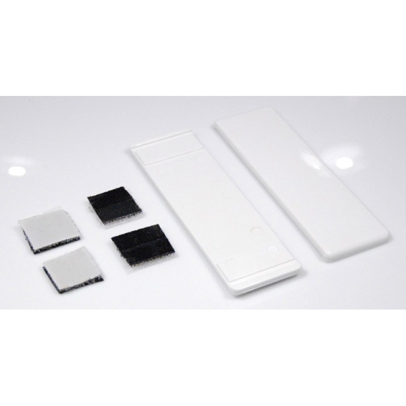 Toto 2-Piece Side Plate With Velcro Tape For Model CST964CF(G)