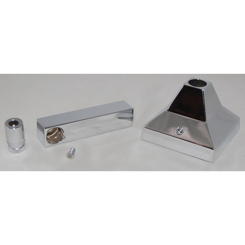 Toto Metal Handle Assembly
