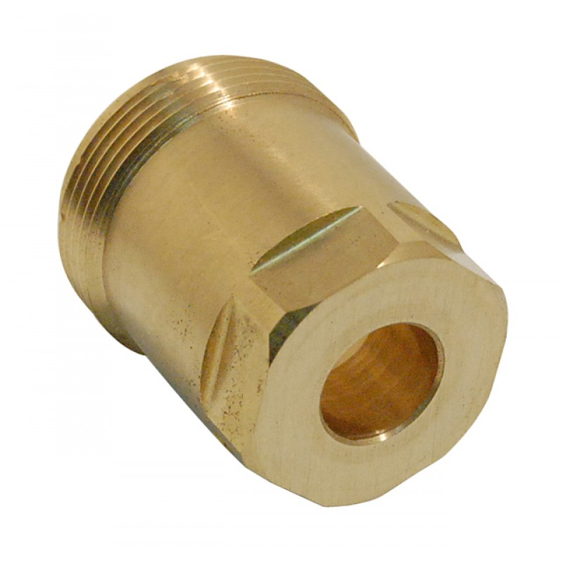 Toto Volume Control Retainer Nut For TSTA And TSTD Faucets