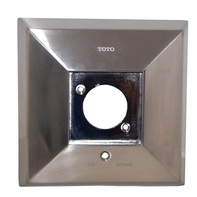 Toto Lloyd Cover Plate For Shower Faucets