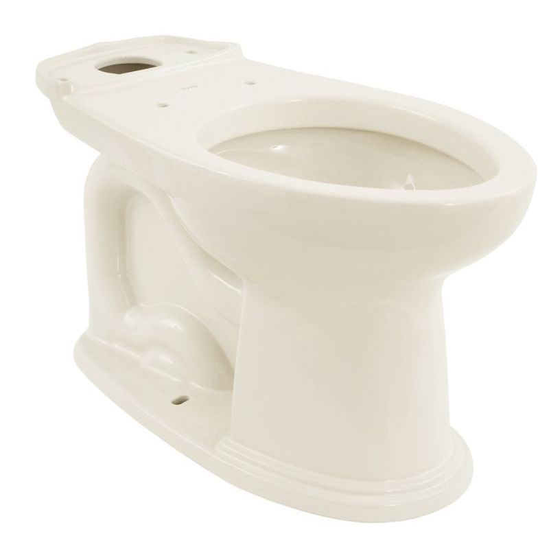 Toto Eco Whitney 1.28 GPF Elongated Toilet Bowl For Model CST754EFN