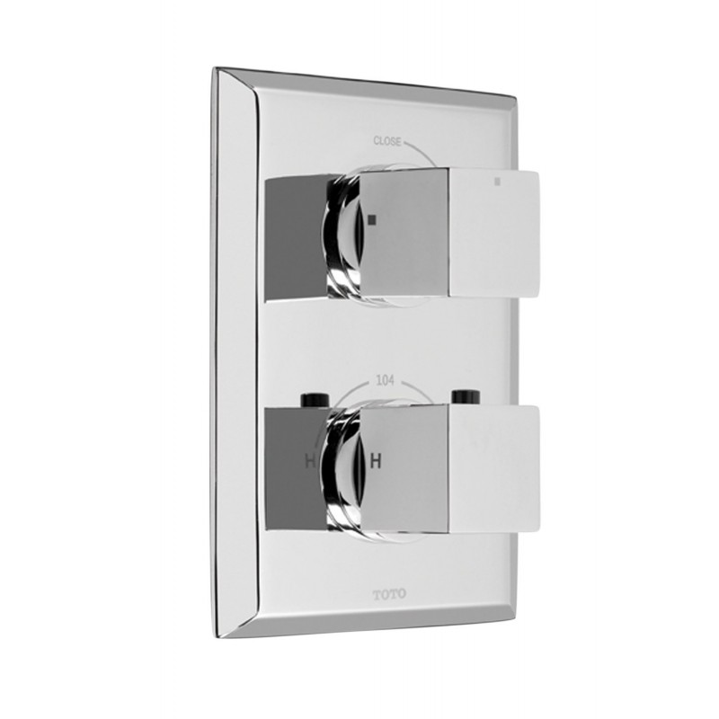 Toto Lloyd Thermostatic Mixing Valve Trim