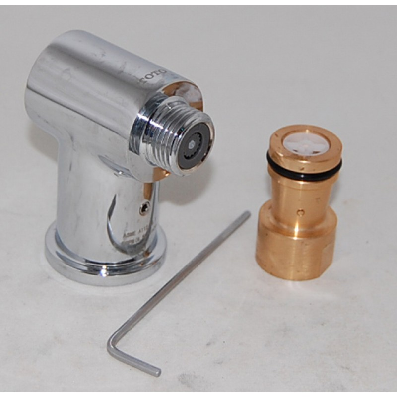 Toto Supply Elbow For Faucets