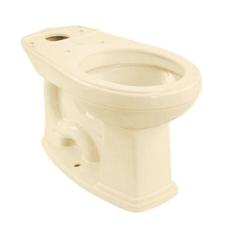 Toto Eco Promenade Round Front Toilet Bowl