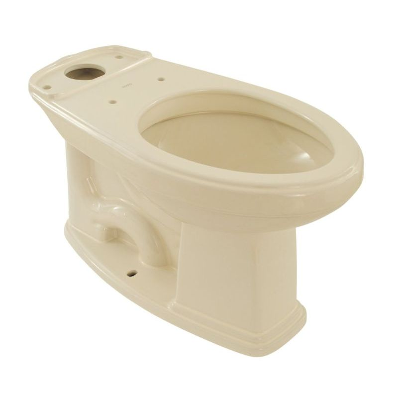 Toto Promenade 1.6 GPF Elongated Front Toilet Bowl