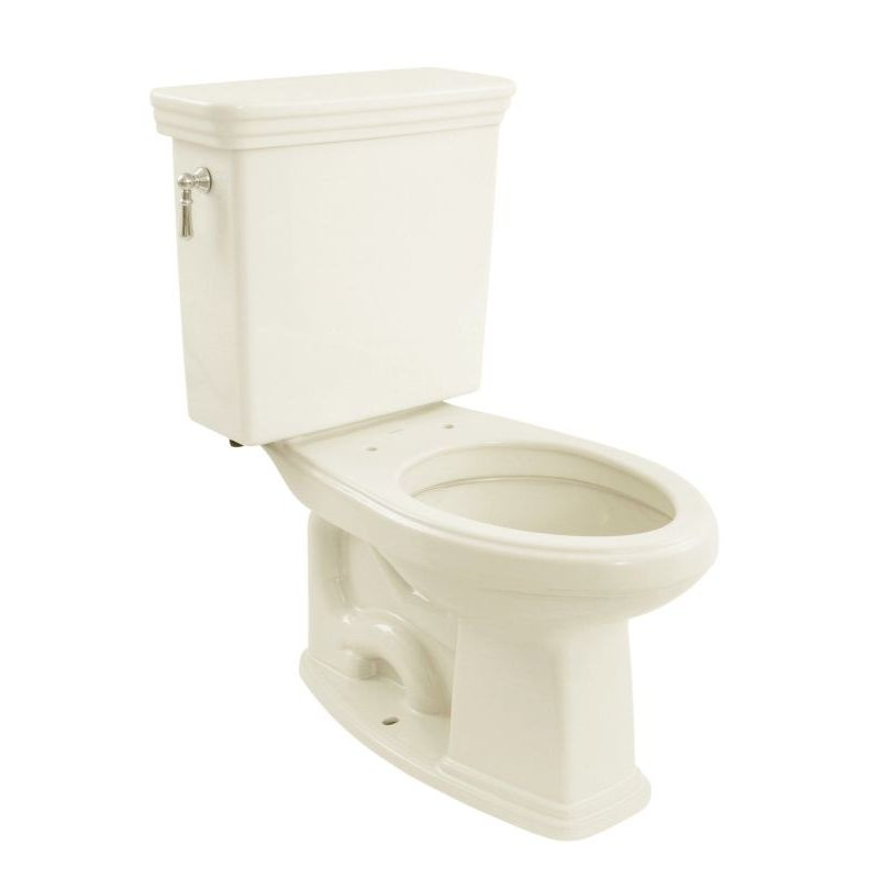 Toto Promenade 1.6 GPF 2-Piece Elongated Toilet