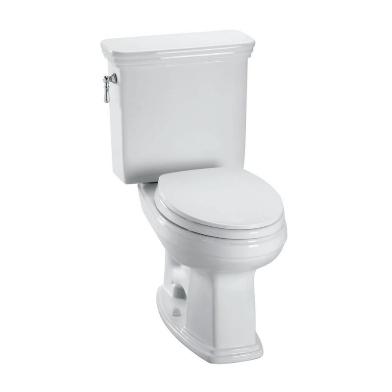 Toto Promenade 1.2 GPF 2-Piece Elongated Toilet