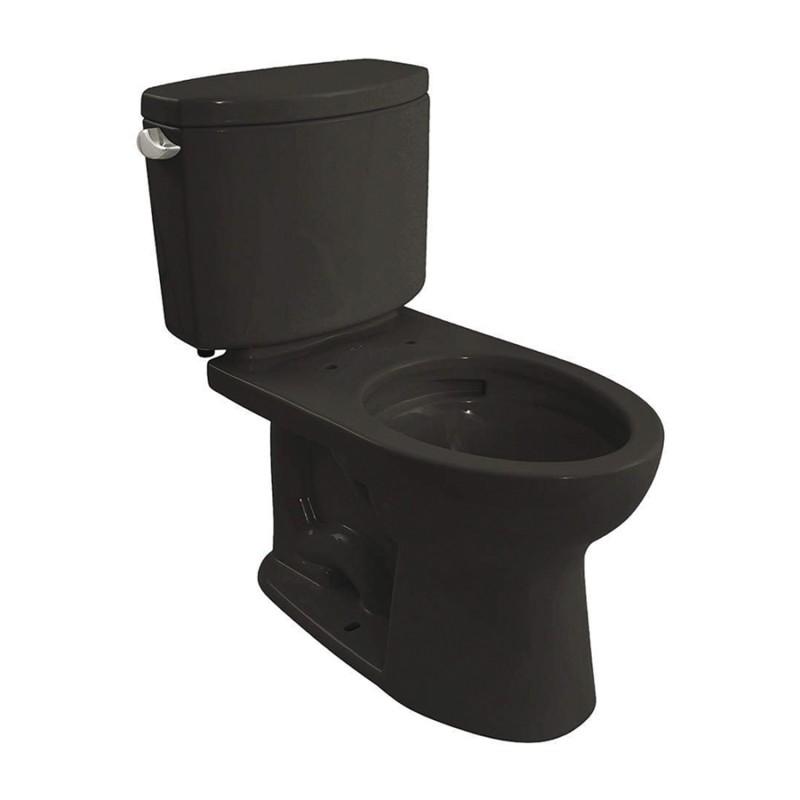 Toto Drake II 1.2 GPF 2-Piece Elongated Toilet