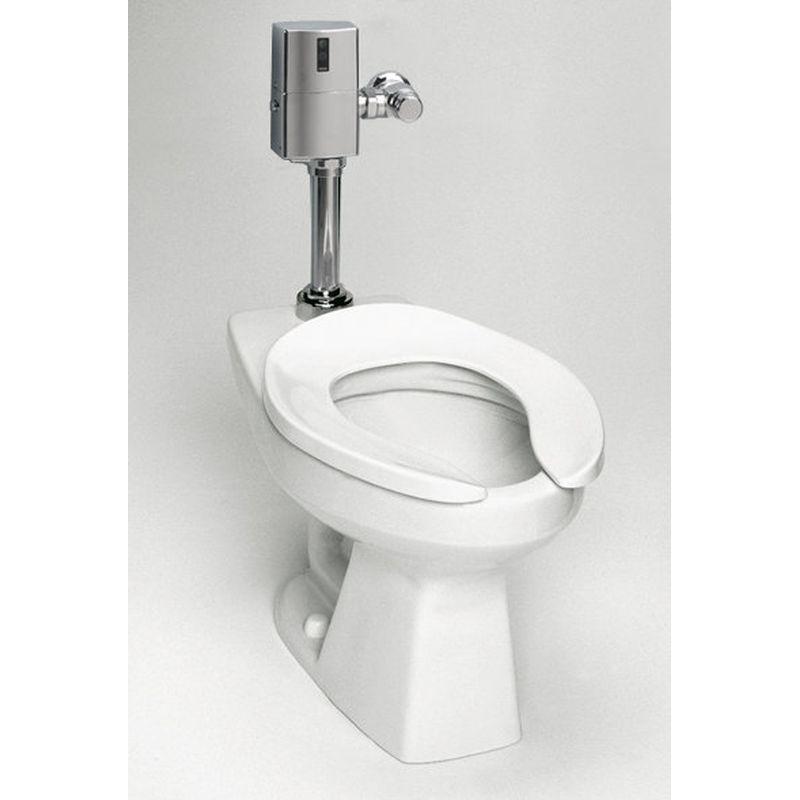 Toto Flushometer 1.28 GPF Elongated Toilet Bowl
