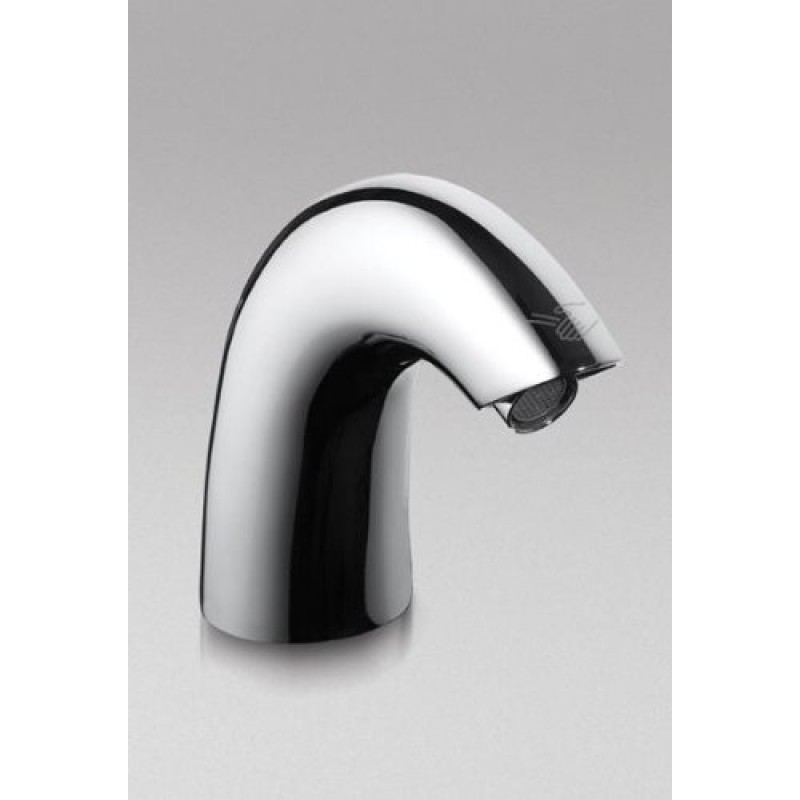 Toto EcoPower Standard Faucet With Thermal Mixing And 10 Second Discharge