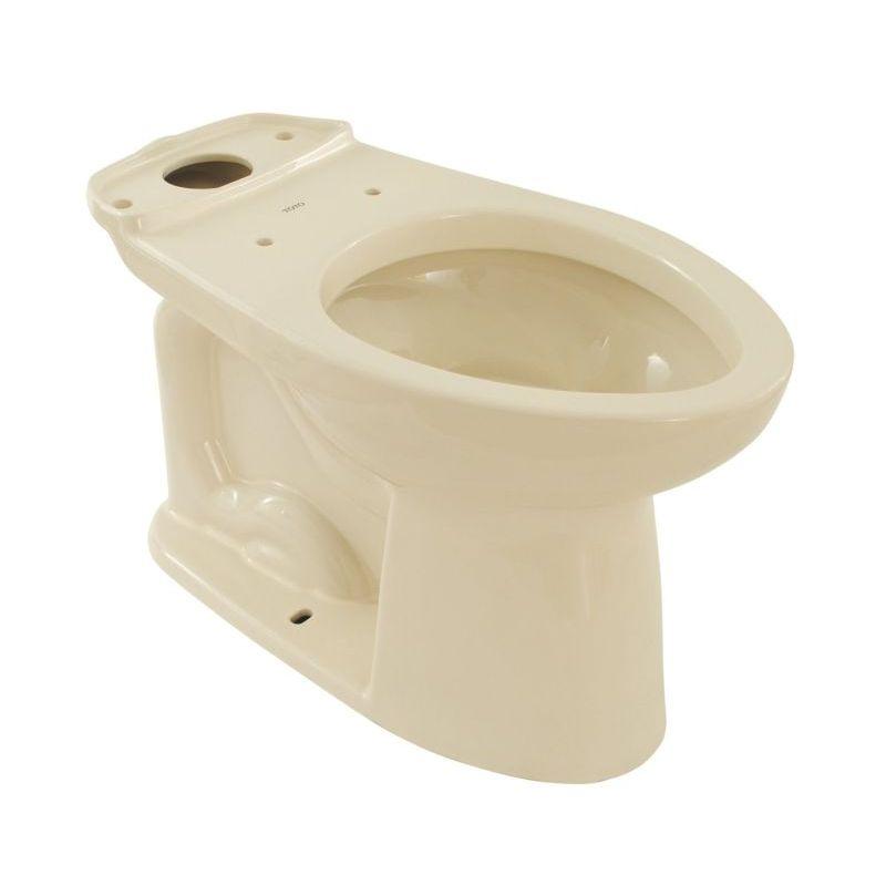 Toto Eco Drake Elongated Toilet Bowl