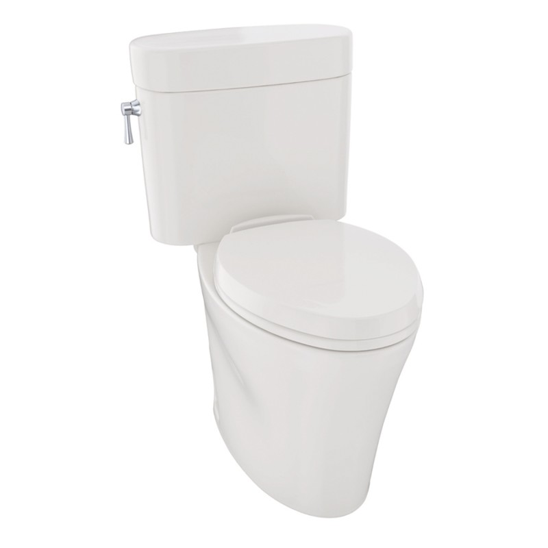 Toto Eco Nexus 1.28 GPF 2-Piece Elongated Toilet