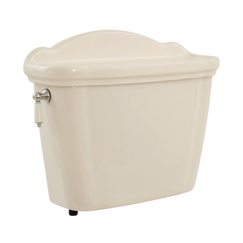 Toto Eco Whitney Tank And Cover For Model CST754EF