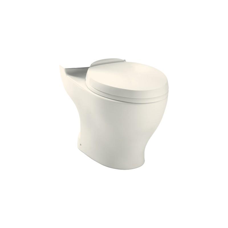 Toto Aquia Dual Flush Elongated Toilet Bowl