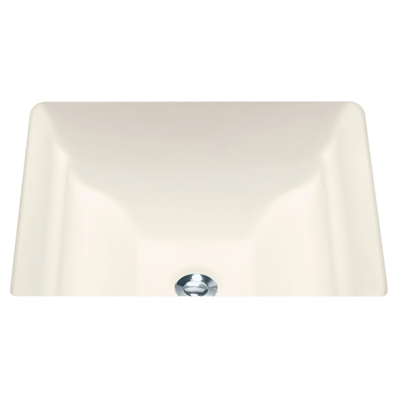 Buy Toto Aimes 17-In Undermount Bathroom Sink Online - Bath1.com