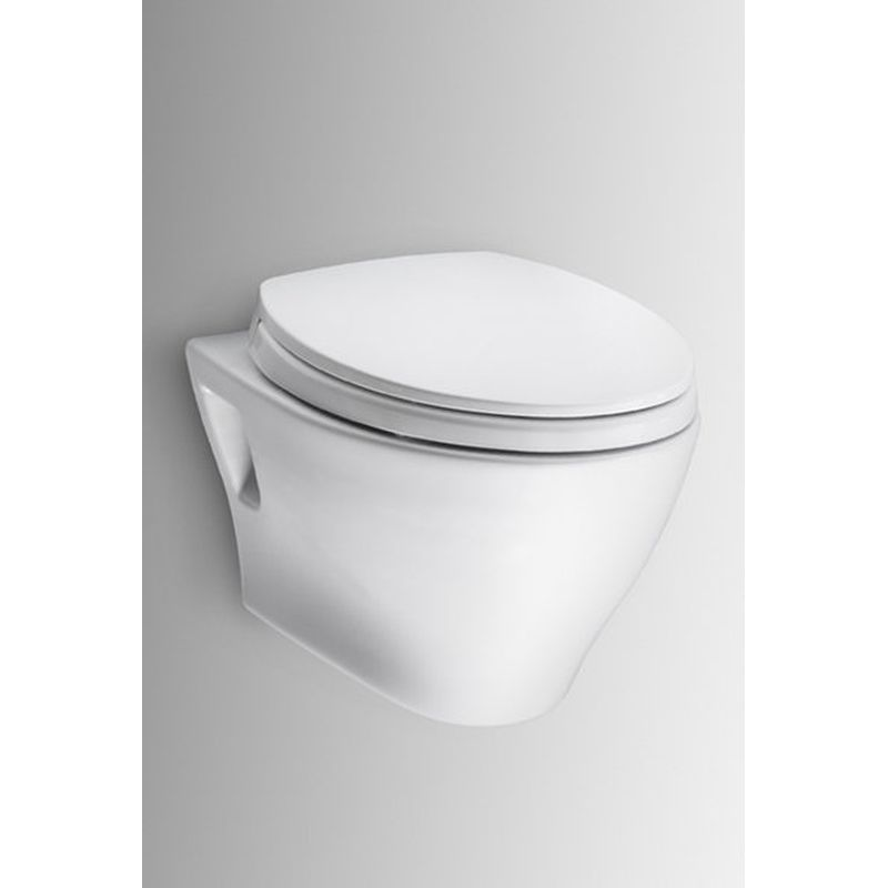 Toto Aquia .8 GPF Elongated Toilet Bowl