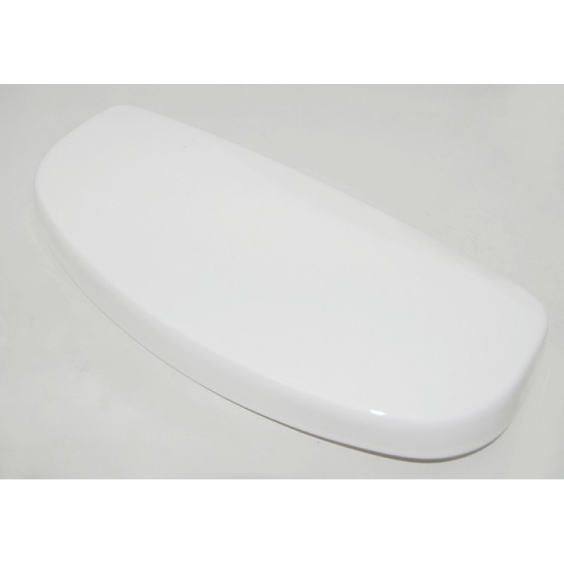 Toto Short Tank Lid For 1-Piece Double Cyclone Toilets