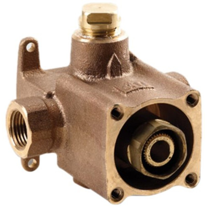 Toto One Way Volume Ccontrol Valve