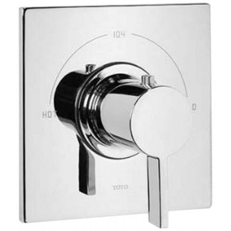 Toto Legato Thermostatic Mixing Valve Trim