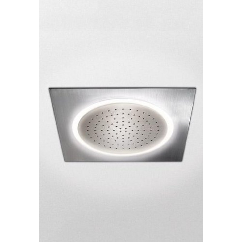 Toto Legato Ceiling Mounted Shower Head With LED Lighting
