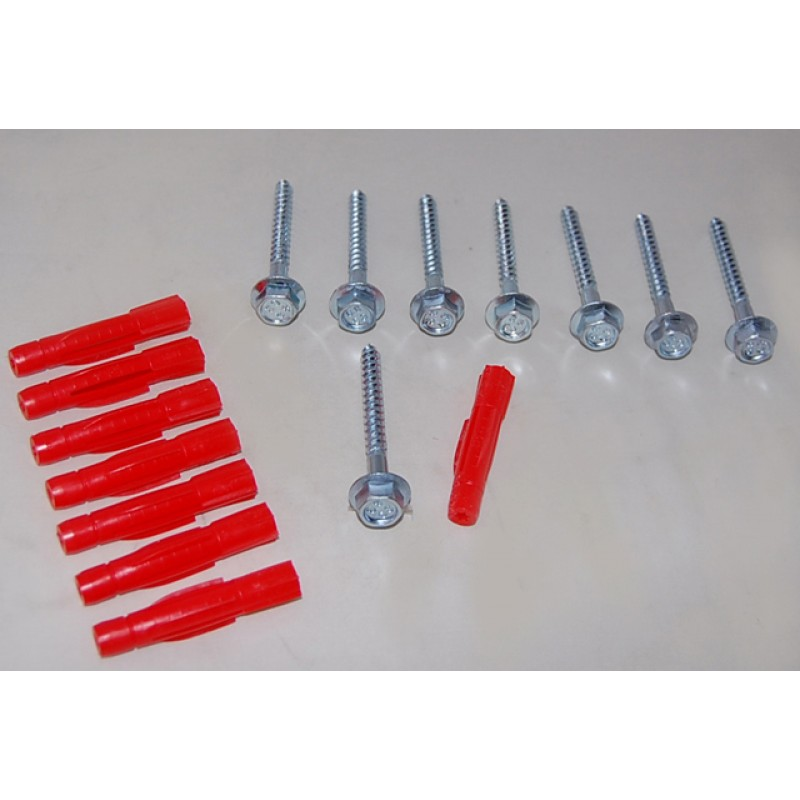 Toto Stud Mounting Screws For Models WT151M And WT152M