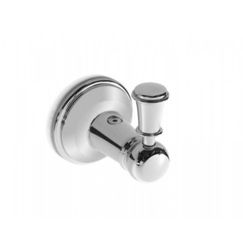 Toto Traditional Robe Hook With Mounting Hardware