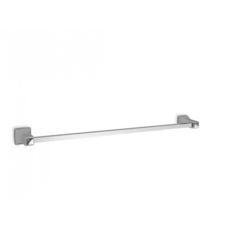 Toto Traditional 8-In Single Towel Bar With Mounting Hardware
