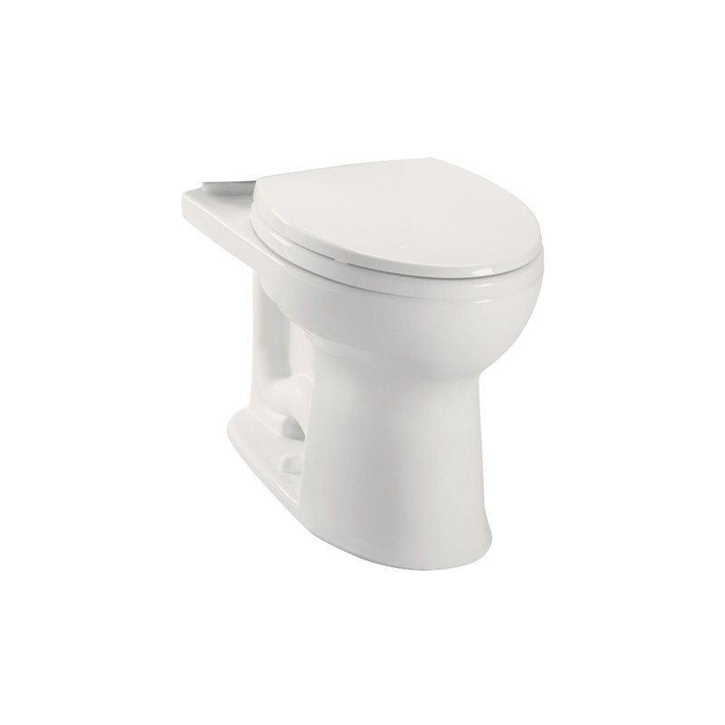Toto Drake II Elongated Toilet Bowl