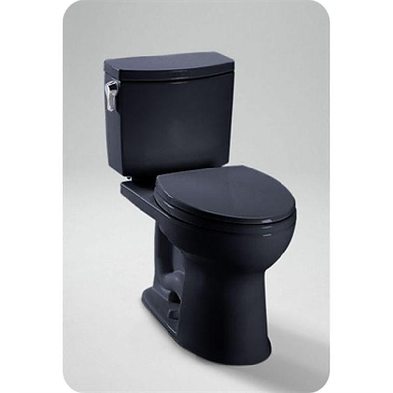 Toto Drake II 1.6 GPF 2-Piece Elongated Toilet