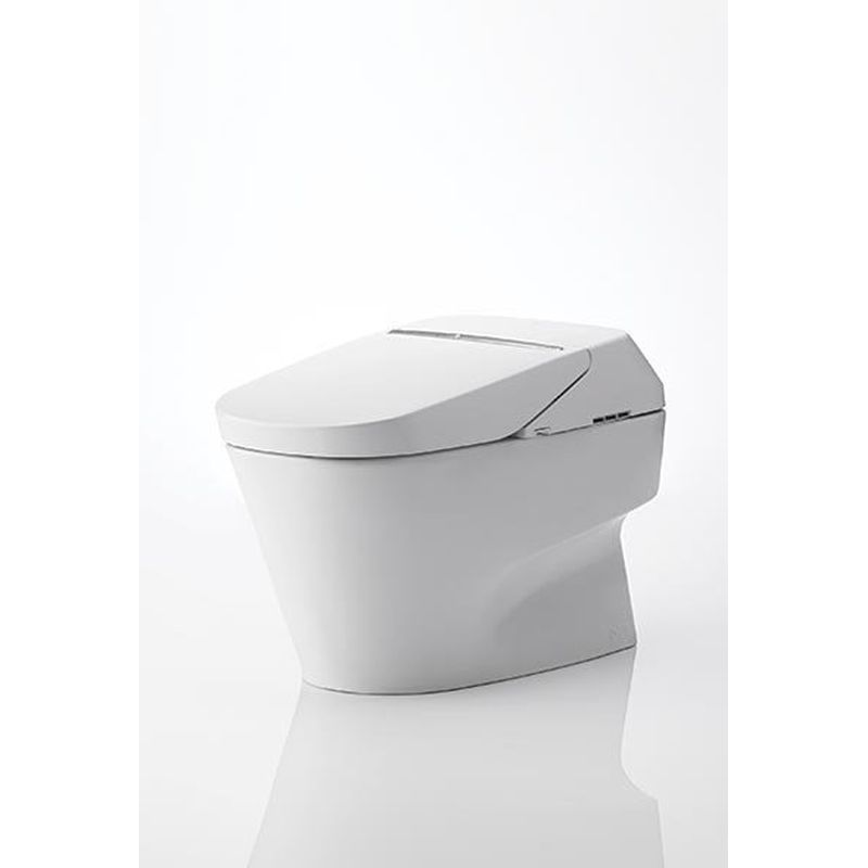 Toto Neorest 1.0 GPF 1-Piece Elongated Toilet With Seat