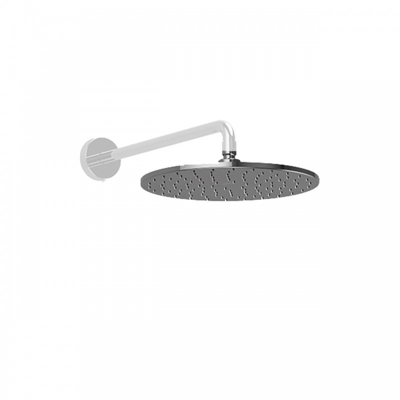 Toto Modern 2.5 GPM Single Function 12-In Rain Shower Head