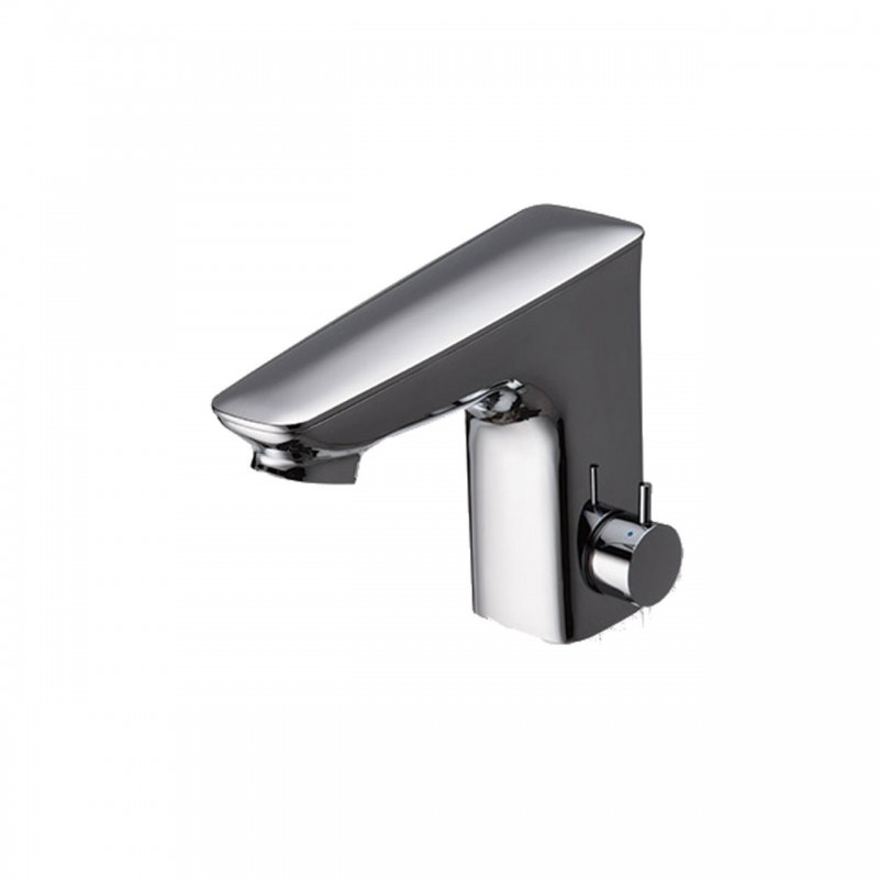 Toto EcoPower Integrated Faucet With Thermal Mixing And 15 Second Discharge