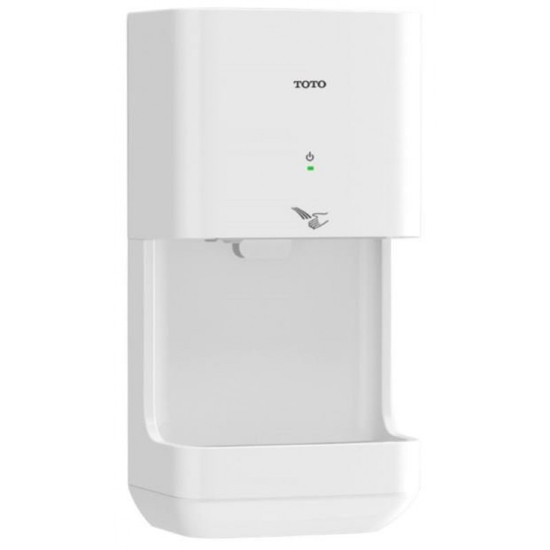 Toto Clean Dry High Speed Hand Dryer