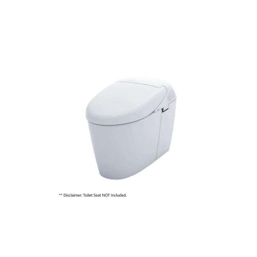 Toto Neorest Elongated Siphon Jet 1-GPF Toilet Bowl, Less Seat - In Multiple Colors
