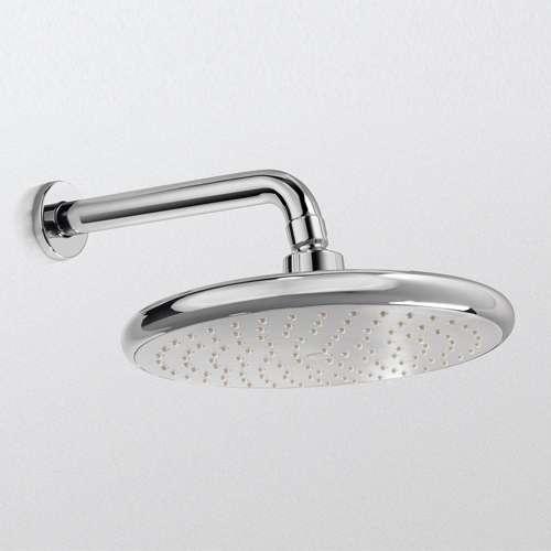 Toto Aquia 2.5-GPM Shower Head with 1-Spray Setting