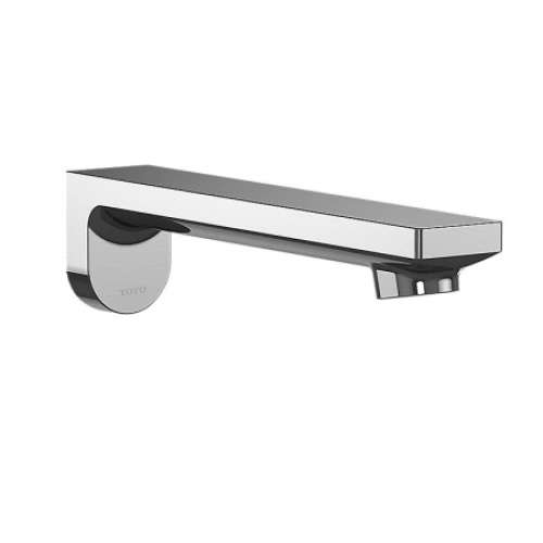 Toto Libella EcoPower Wall Mount Conventional 0.5-GPM Bathroom Sink Faucet